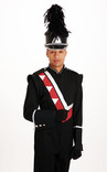 Northview Marching Band Uniform