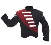 Buchanan Marching Band Uniform
