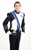 River Valley Marching Band Uniform