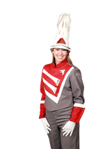 Constantine Marching Band Uniform
