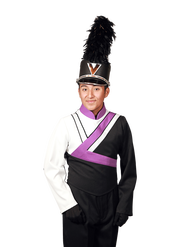 Lakeview Marching Band Uniform