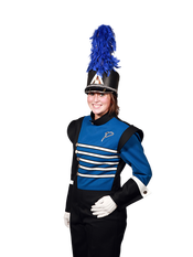 Plainwell Marching Band Uniform