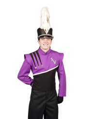 Swan Valley Marching Band Uniform