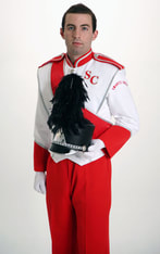 Swartz Creek Marching Band Uniform