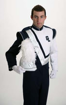 Gull Lake Marching Band Uniform