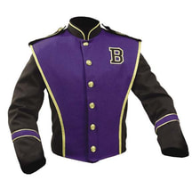 Baraga Marching Band Uniform