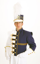 Regal Marching Band Uniform