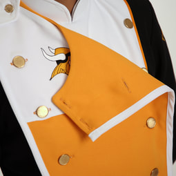 Tri-County Marching Band Uniform