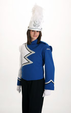 Ionia Marching Band Uniform