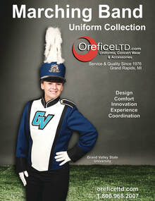 Marching Band Uniforms - Oreficeltd com