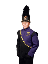 Blissfield Marching Band Uniform
